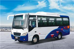 超龙EQ6731客车