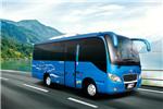 超龙EQ6660客车