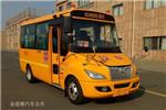 东风超龙EQ6580ST6D1小学生专用校车(柴油国六10-19座)