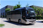 豪沃ZZ6115H5QA客车(柴油国五24-48座)