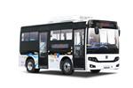 中车电动TEG6591BEV02公交车(纯电动10-16座)