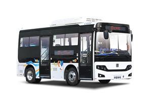 中车电动C05公交车