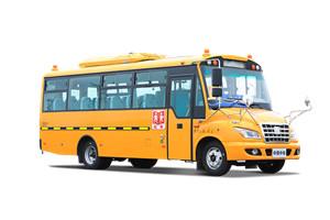 中车电动TEG6760校车