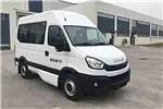 南京依维柯NJ6525ECL2客车(柴油国五10-11座)