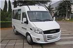 南京依维柯NJ6495DCY客车(柴油国五10-11座)