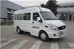 南京依维柯NJ6565DCY客车(柴油国五10-14座)