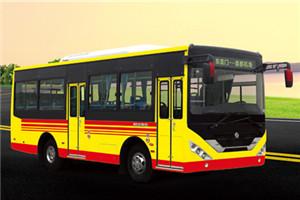 超龙EQ6830公交车
