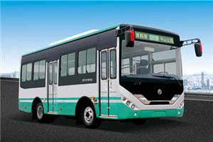 超龙EQ6730公交车