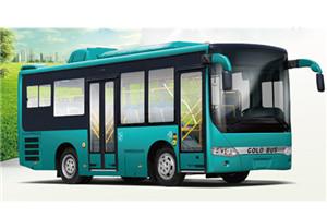 安凯C8系列6850公交车