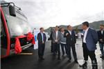 为新产业赋能!开沃新能源汽车产业项目全面布局拉萨市场