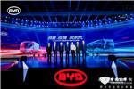 聚焦|精进电动新一代直驱电机在比亚迪纯电动客车上的应用