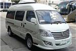 金旅XML5036XLJ16旅居车(汽油国六2-6座)