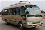 金旅XML6700JEVY0客车(纯电动10-23座)