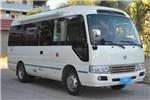金旅XML5060XLJ16旅居车(柴油国六2-6座)