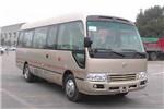金旅XML6700J26客车(柴油国六10-23座)