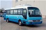 金旅XML6809JFCEV30客车(氢燃料电池24-30座)