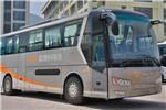 金旅XML6112JFCEV20客车(氢燃料电池24-50座)