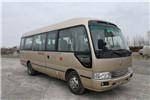 安凯HFF6711KDE5FB客车(柴油国五10-23座)
