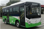 海格KLQ6650GEVN5公交车(纯电动10-19座)