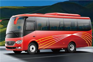 安凯K8系列6609客车
