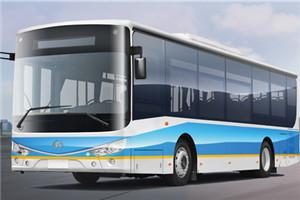 安凯G9系列6110公交车