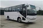 海格KLQ6829KAE61客车(柴油国六24-36座)