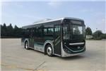 海格KLQ6856GAEVN3公交车(纯电动14-31座)