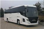 海格KLQ5183XLJE5旅居车(柴油国五2-9座)