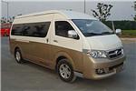 海格KLQ6540QE5轻型客车(汽油国五10-14座)