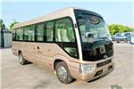 金龙XMQ6706EYBEVL客车(纯电动10-23座)