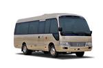 金旅XML6809JEV90客车(纯电动24-35座)