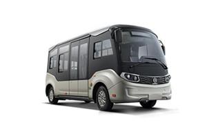 金旅星辰XML6606公交车