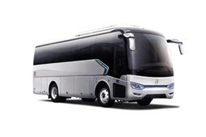 金旅锦程XML6907客车