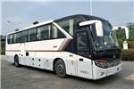 金龙XMQ6127BYBEVL1客车(纯电动24-56座)