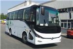 宇通ZK6827BEVY35K客车(纯电动24-36座)