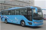 宇通ZK6115PHEVPT5客车(柴油/电混动国五24-49座)