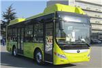 宇通ZK6850CHEVNPG22公交车(天然气/电混动国五10-30座)