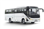 宇通ZK6117BEVZ33客车(纯电动24-52座)