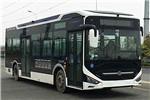 中通LCK6106EVGA1公交车(纯电动19-39座)