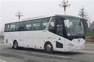 中通LCK6118客车