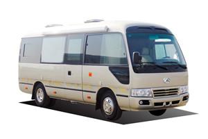 晶马福尊JMV5053旅居车