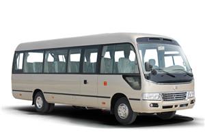 晶马福尊JMV6772客车