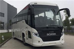 海格KLQ6128客车