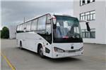 海格KLQ6111HYE61客车(柴油国六24-48座)