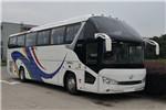 海格KLQ6122HAE61客车(柴油国六24-54座)