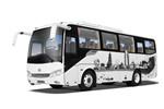 海格KLQ6829KAE61A客车(柴油国六10-23座)