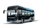 海格KLQ6816GAEVN3公交车(纯电动12-29座)