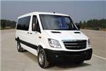 海格KLQ6590Q4轻型客车(汽油国四5-9座)