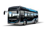 海格KLQ6856GAEVH1公交车(纯电动14-31座)