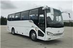 海格KLQ6889KAE61A客车(柴油国六10-23座)